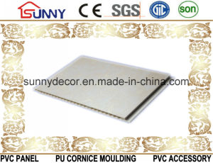 2016 Hot Stamping High Glossy PVC Panel or Ceiling New Design pictures & photos