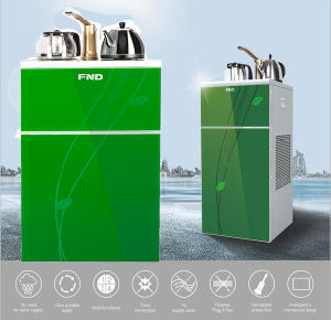 Family Office Air Water Dispenser Boiling Water pictures & photos