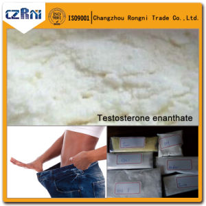 Raw Powder Testosterone Enanthate/Test Enanthate (Androtardyl) CAS No 315-37-7 pictures & photos
