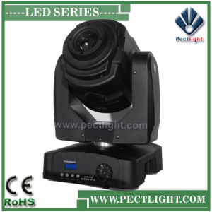 Disco 90W LED Stage Spot Moving Head Light pictures & photos