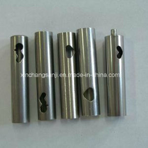 OEM Stainless Steel Stamping Deep Drawing Bushing pictures & photos