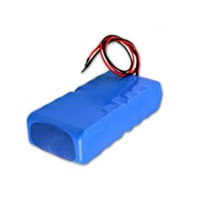 The Batteries Super Li Capacitor 10A Discharge Current 18650 3000mAh Lithium Ion Battery pictures & photos