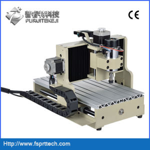 Fast Speed CNC Router Cutting and Engraving Machine with Ce Approval pictures & photos