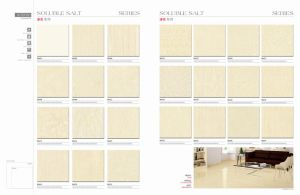 600X600 Cheap Polished Porcelain Tile Soluble Salt (I6438) pictures & photos