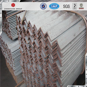 Angle Type and Q195-Q420 Series Grade Rolled ASTM Angle Bar pictures & photos