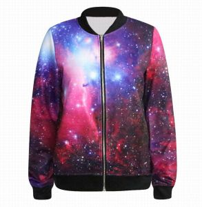 Custom Design Men Fashion Bomber Jacket pictures & photos