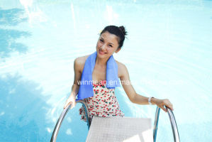 Beach Towel Cooling Sports Towel pictures & photos