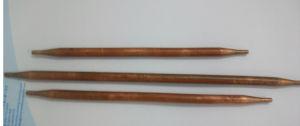 Copper Tube Reducing Equipment pictures & photos