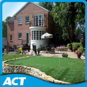 Synthetic Grass Good Landscaping Performance L30-Y pictures & photos