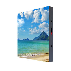 Chisphow P4 SMD Full Color Outdoor LED Display Screen pictures & photos