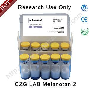 Czg Lab Skin Tanning Sexy Mt2 Melanotan II Melanotan 2 pictures & photos