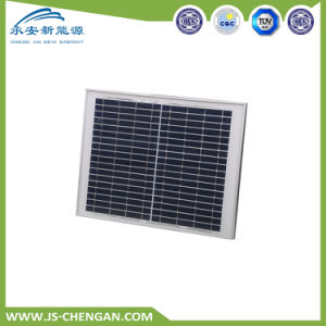 20W Polycrystalline TUV Panel Solar Power Plant pictures & photos