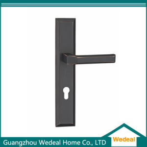 High Quality Luxurious Stainless Steel Doors for Houses pictures & photos