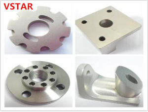 High Precision CNC Machining Stainless Steel Part by Milling for Car Spare Part pictures & photos