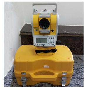 Single Prism Surveying Instrument Total Station Zts-360r Total Station pictures & photos