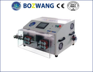 Bzw Wire Cutting and Stripping Machine for Large Cable pictures & photos