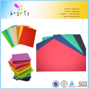180GSM Color Cardboard pictures & photos