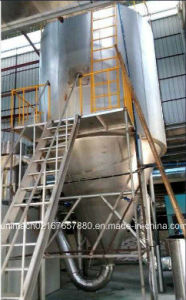Chemical and Foodstuff Spray Dryer pictures & photos