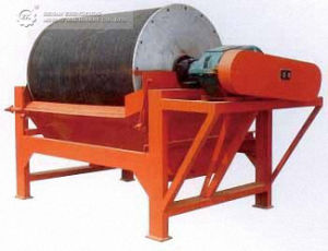 Wet Type Magnetic Separator/Iron Ore Separation Equipment pictures & photos