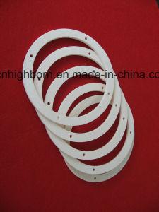 99.5% Alumina Ceramic Seal Ring pictures & photos
