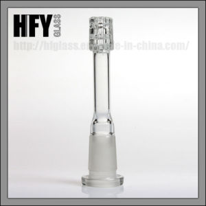 Mixed Colors Glass Downstems Hookah Smoking Accessories 14 18 Female Diffused in Stock Wholesaler Factory pictures & photos