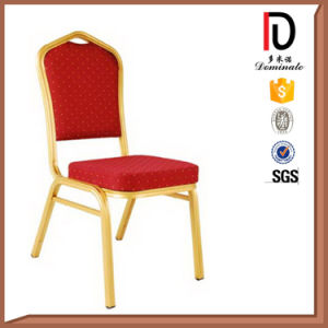 Wholesale Aluminum Hotel Restaurant Banquet Fabric Chairs (BR-A001) pictures & photos