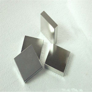 [Manufacturer]Block Factory Permanent NdFeB Rare Earth Neo Magnet pictures & photos