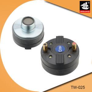 1 Inch Voice Coil 10 Oz Magnet Professional 2414 Neodymium Speaker Driver pictures & photos