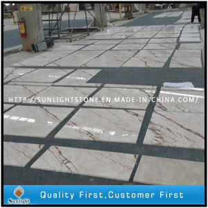 Building Materials Yellow Crema EVA Marble Slabs and Beige Marble pictures & photos