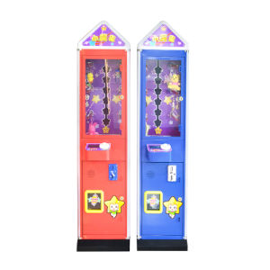 China Product Toy Crane Machine Garden Game Indoor and Outdoor Machine Gift Machine pictures & photos