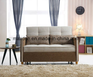 Fabric, Section, Leisure, Modern, Home, Office, Sofa Bed pictures & photos