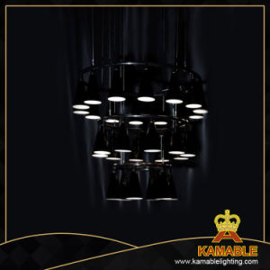 New Modern Design Living Room Pendant Lamp (KAMP6332-30) pictures & photos