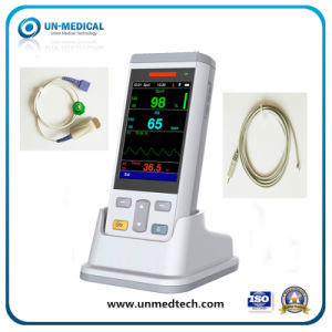 Portable Handheld Vital Sign Monitor pictures & photos