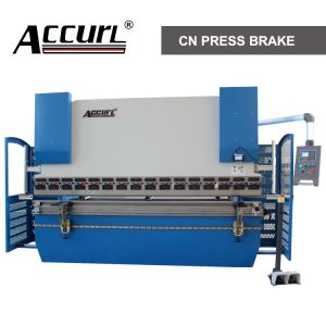 CNC Hydraulic Press Brake 40tons 1600mm pictures & photos
