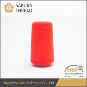 Oeko-Tex 100% Meta-Aramid Fire-Retardant Sewing Thread for Workwear pictures & photos