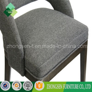 Italian Style Latest Product of China Round Back Chair (ZSC-81) pictures & photos