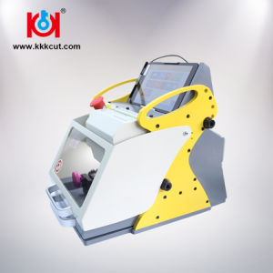 High Security Locksmith Tools Sec-E9 Fully Automatic Key Cutting Machine pictures & photos