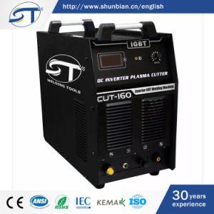 Inverter DC Air Plasma Cutting Machine Cut-160 pictures & photos