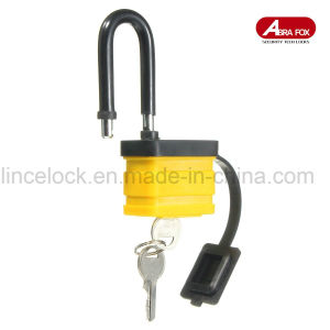 Waterproof Laminated Padlock with 2 Keys Ideal to Outdoors / Garages / Sheds / Bike pictures & photos