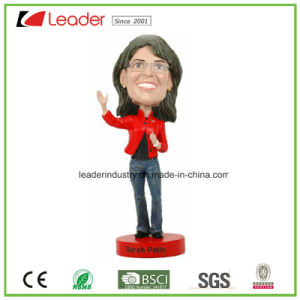 Bobble Polyresin Superman Bobbleheads for Promotion Gift, Personalized Bobblehead Welcome pictures & photos