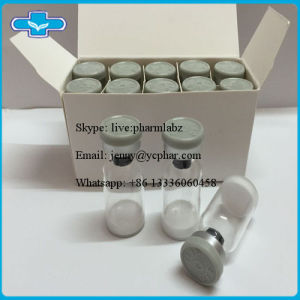 Peptides Bremelanotide Acetate PT-141 Acetate with Hidden Package pictures & photos