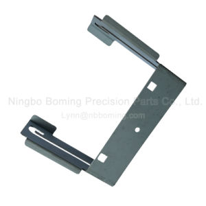 High Quality Precision Stamping of SPCC Bracket pictures & photos