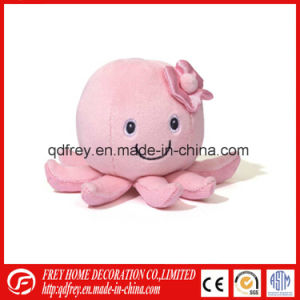 New Design Stuffed Pirate Octopus Toy for Baby Gift pictures & photos