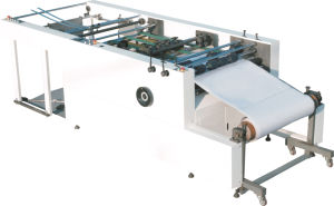 Full Automatic Water-Based Film Laminator Sf/Scf-1100c pictures & photos