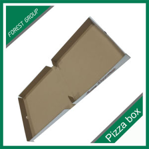 Printing Cardboard Pizza Box (FP3028) pictures & photos