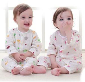 2017 Wholesale Fashion Kids Pajamas Baby Children Clothes pictures & photos