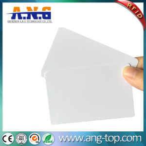 Tk4100 Chip Card for Residential pictures & photos
