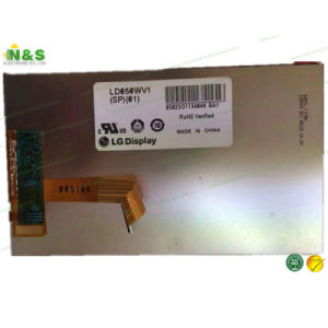 Ld050wv1-Sp01 5 Inch LCD Display for MID UMPC pictures & photos