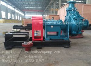 Dredge and Gravel Slurry Pumps Series Amg Used for Explosive Sludge pictures & photos