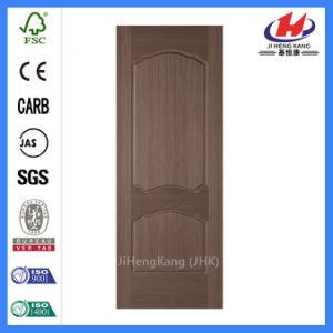 Thailand Teak/Chreey Slice Wood Veneer Door Skin (JHK-009-1) pictures & photos